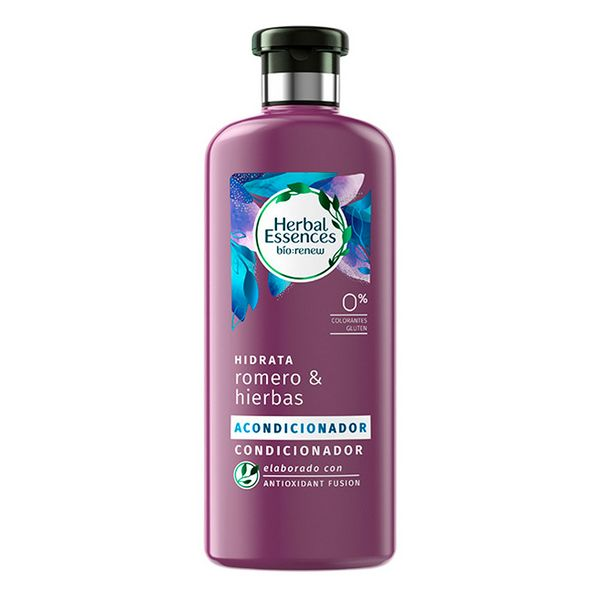 Conditioner Bio Hidrata Romero Herbal (400 Ml)