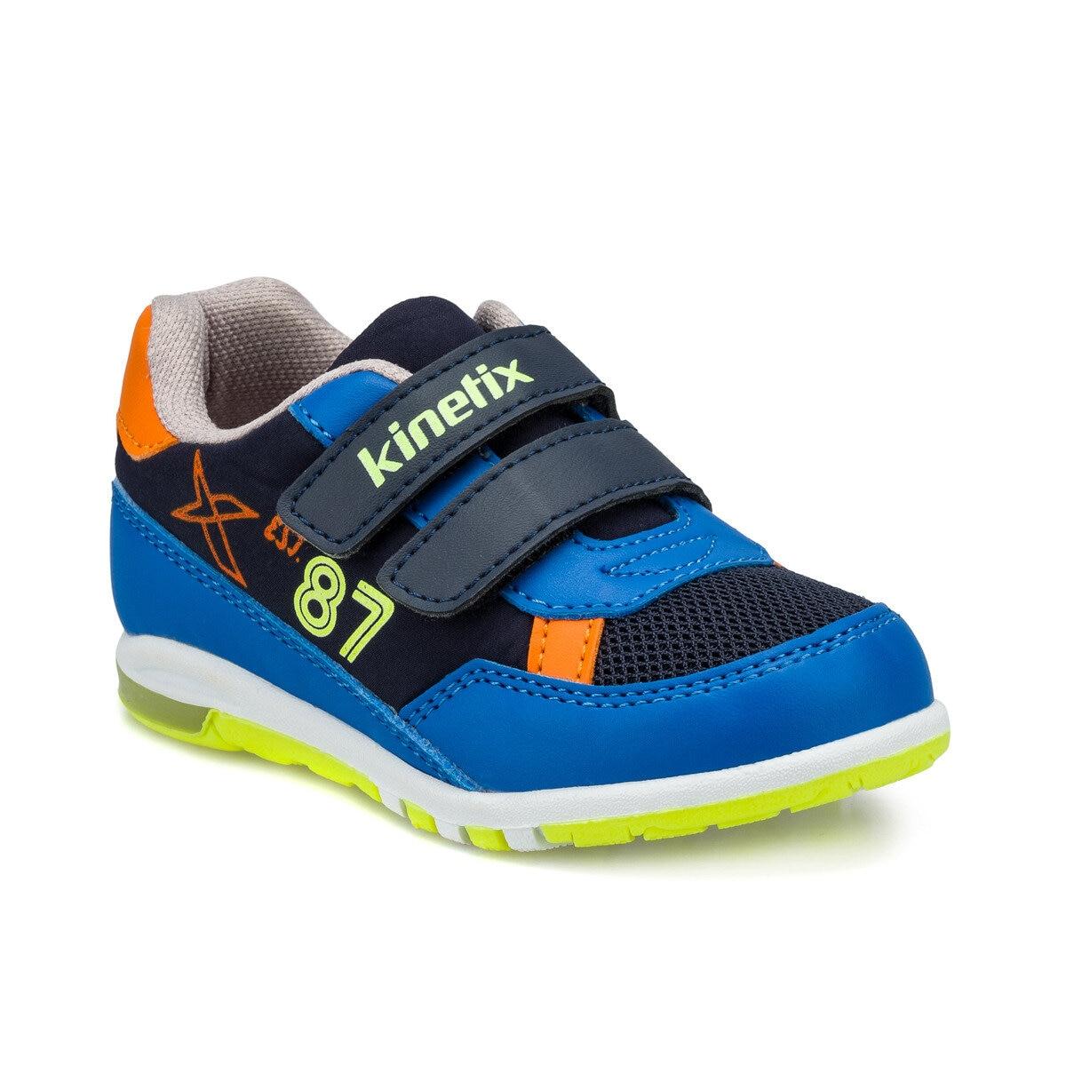 FLO MELSI Saks Male Child Sneaker Shoes KINETIX