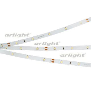 019917 (b) Ribbon RT 2-5000 24 V White6000 0.5x (3528, 150 Led, Lux) Arlight 5 M
