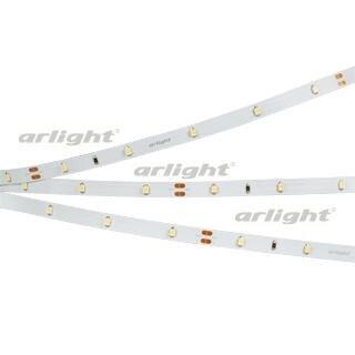 019917 (b) Ribbon RT 2-5000 24 V White6000 0.5x (3528, 150 Led, Lux) Arlight 5 M