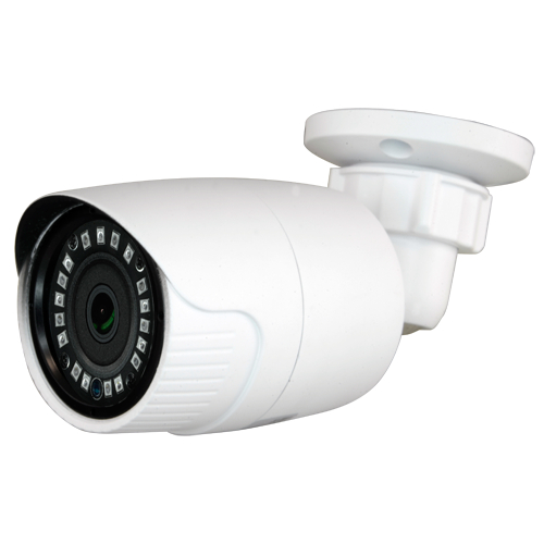 Compact Camera 3,6mm 4in1 1080 P 2mpx Starlight Blanca Cv029s-f4n1