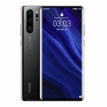 Купить Huawei P30 Pro 6 ГБ/128 ГБ черная двойная SIM