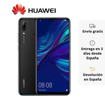 Перейти на Алиэкспресс и купить HUAWEI P смартфон 6,59 дюйм1080p камера 13 МП Kirin 710 Octacore 3 ГБ ОЗУ 64 Гб аккумулятор 3400 мАч Bluetooth Сенсорный экран
