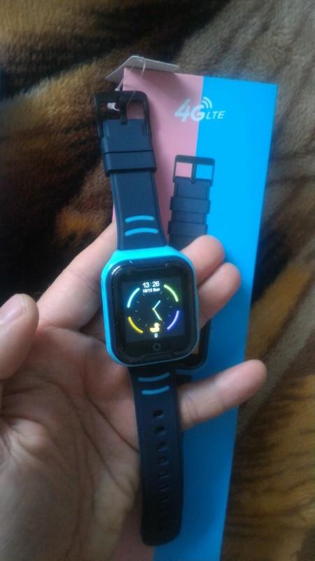 LEMFO G4H 4G Kids Smart Watch GPS Wifi Ip67 Waterproof 650Mah Big Battery 1.4 Inch Display Camera Take Video Smartwatch Kids|Smart Watches|   - AliExpress