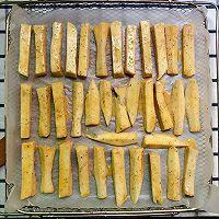 免油炸#外酥里嫩爆好吃的香酥杏鲍菇的做法图解8