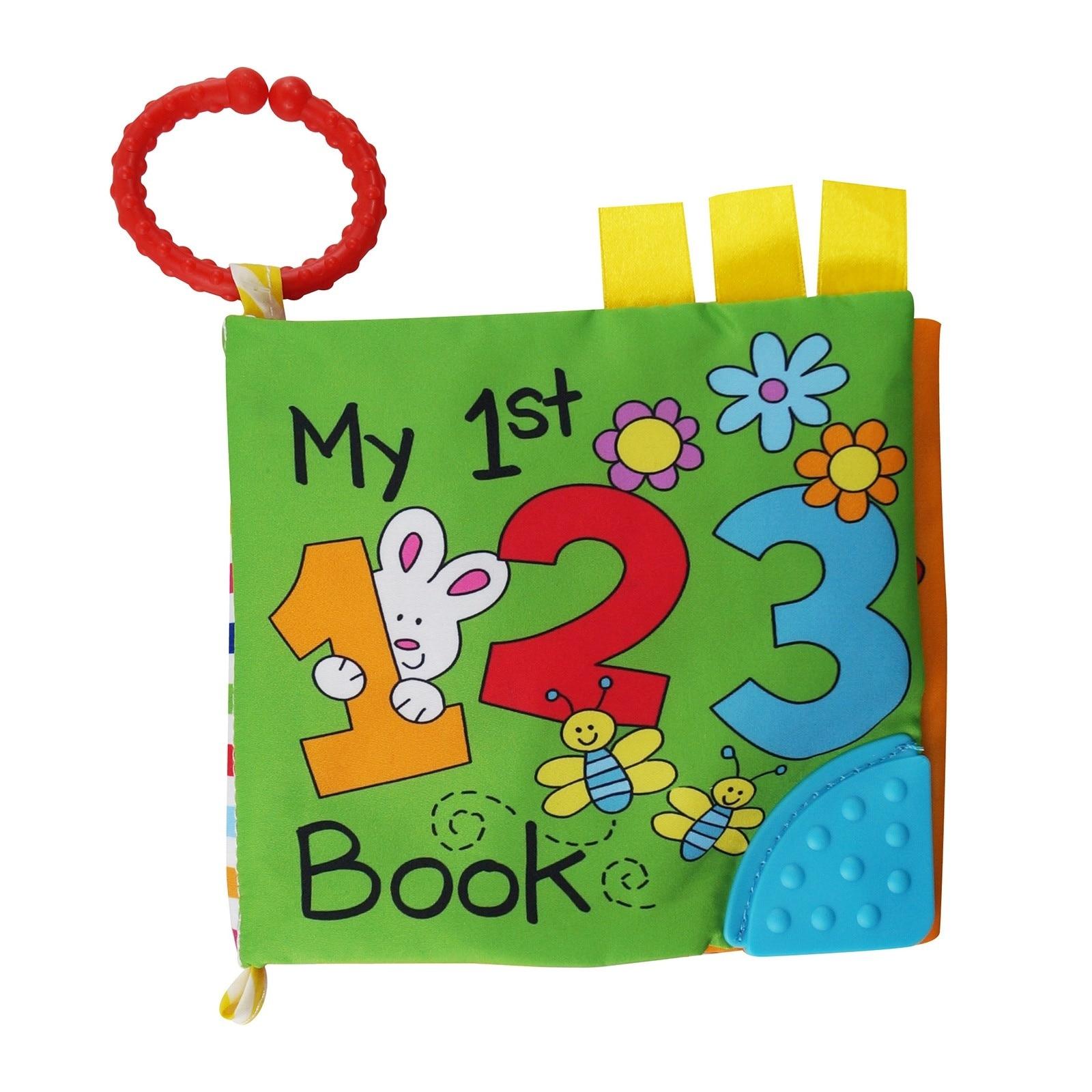Ebebek Bondigo BP1200 My First Book-Numbers