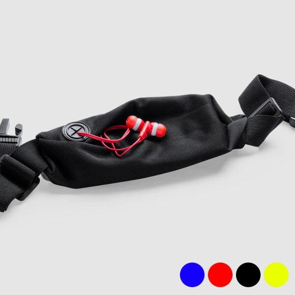 Jogging Bum Bag With Headphone Output 144866