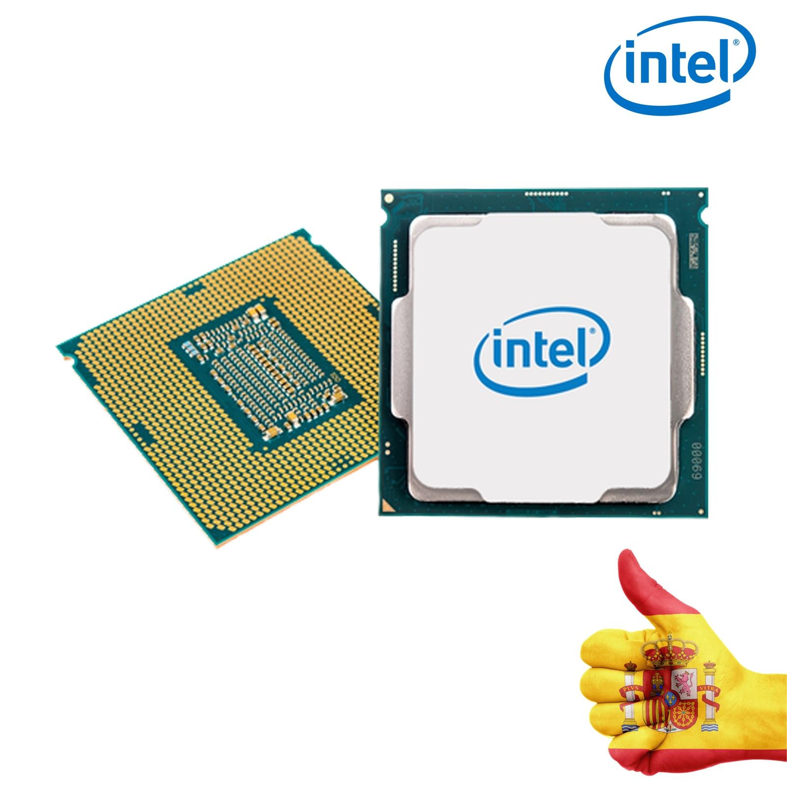 Intel Core I7-9700 3 GHZ BOX 12 MB SMART CACHE