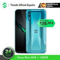 EU Version Xiaomi Black Shark 2 8G 128G (24 months official warranty) Snapdragon 855, New, Phone!