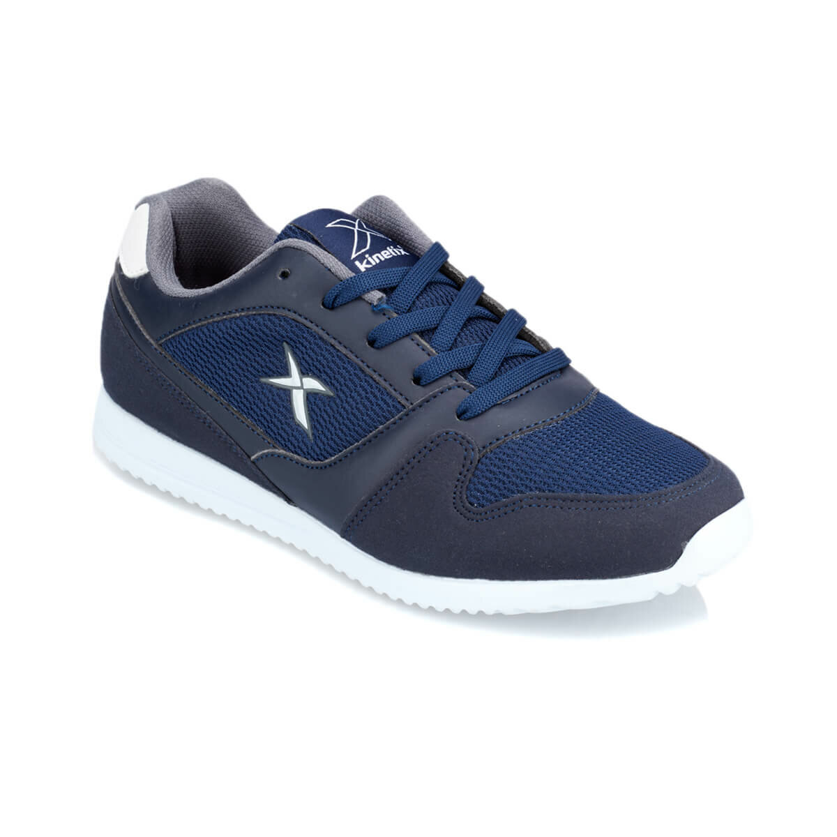 FLO ODELL Navy Blue Women 'S Sneaker Shoes KINETIX