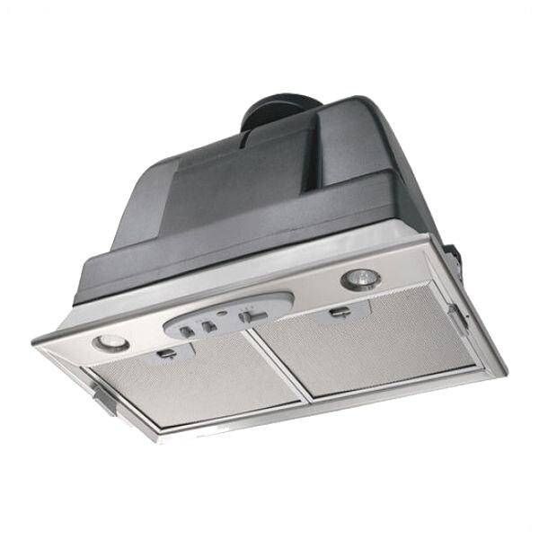 Conventional Hood Mepamsa SMART PLUS H 70 70 Cm 580 M3/h 69 DB 205W Stainless Steel