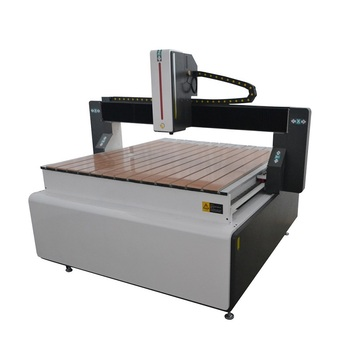 4x4 cnc router kit for 3D carving and cutting with water cooling spindle and 4 axis rotary image