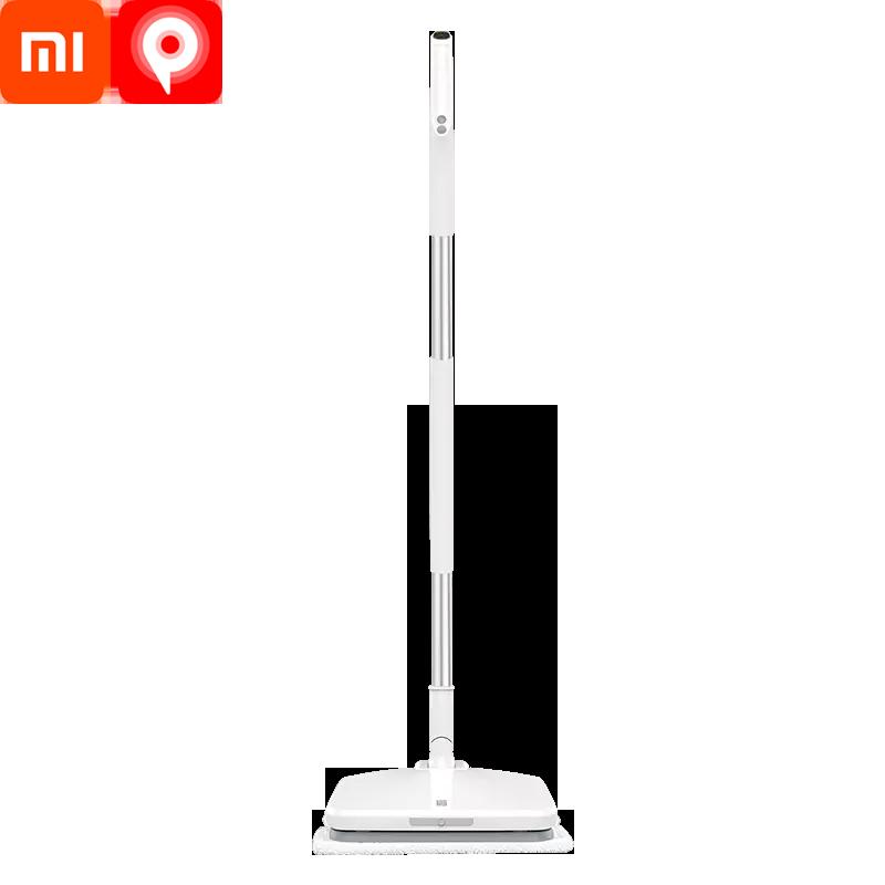 Xiaomi Mijia SWDK D260 Electric Mopping Vacuum Cleaner Machine / Window Washers Wet Broom Handheld