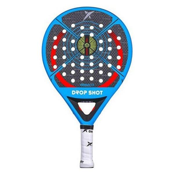 Padel Racket Drop Shot Versus Charcoal 38 Mm