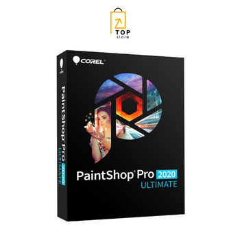 Corel PaintShop Pro 2020 Ultimate | With License KEY |Photo Editing & Graphic Design Software | Life Time парогенератор tefal gv9563 pro express ultimate care