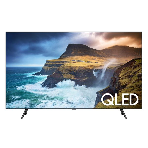 Smart TV Samsung QE55Q70R 55