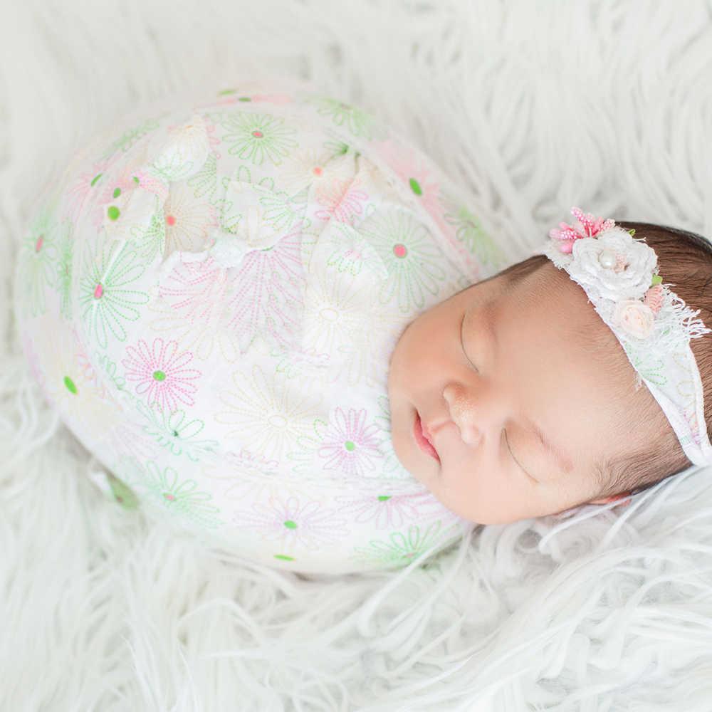 Дон и яркая детская одежда с рисунком персонажей Джуди новорожденных 7 шт./компл. Подставки для фотографий новорожденных съемки наряды детские струйчатые лук Обёрточная бумага капот повязка на голову фотосессии новорожденных
