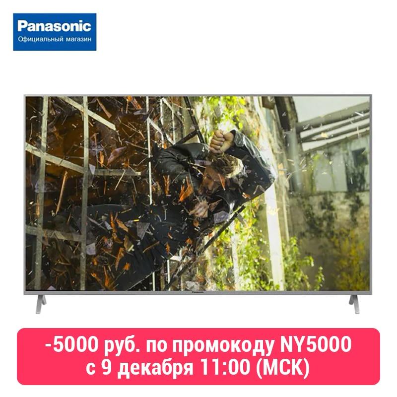 "TV 49 ""Panasonic Panasonic TX-49GXR900 4K UltraHD SmartTV 4049InchTv dvb dvb-t dvb-t2 numérique"