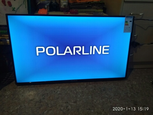 "TV 40"" POLARLINE 40PL11TC SM FullHD SmartTV 4049inchTV dvb dvb t dvb t2 digital