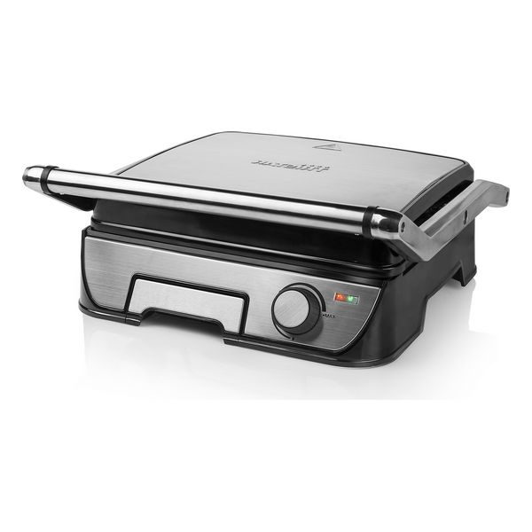 Contact Grill Tristar GR2849 2000W Stainless Steel