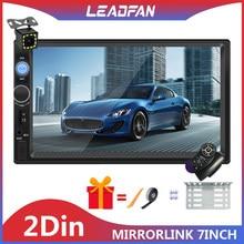 Leadfan HD 7