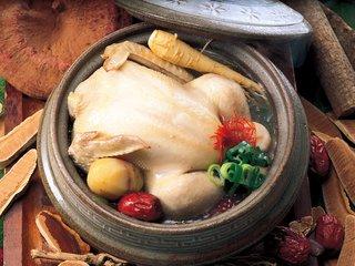 鸡怎么煲汤效果最好 鸡汤怎么做最营养-养生法典