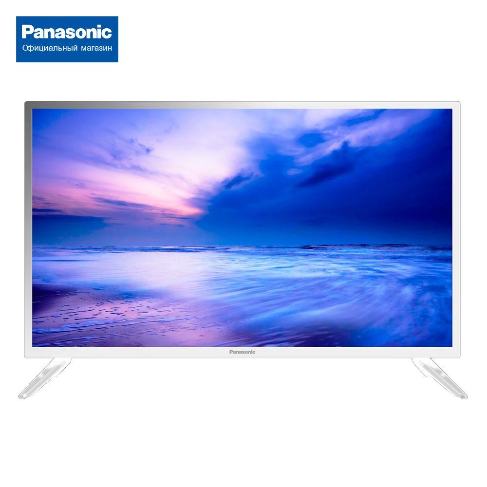 "TV de 32 ""Panasonic TX-32FR250W HD 3239 televisión en pulgadas dvb-T DVB-T2 DVB-S2 dvb-c digital"