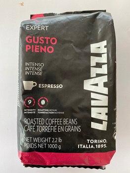 Lavazza coffee taste Pieno 1 kg