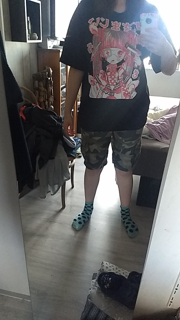 Summer Gothic clothing Sexy Female Loose photo review