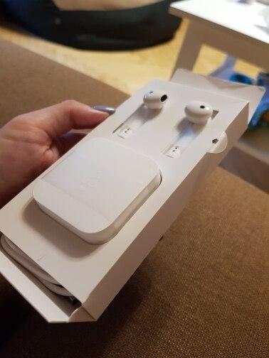 Xiaomi Airdots Pro 2 Profissional 100% Original photo review
