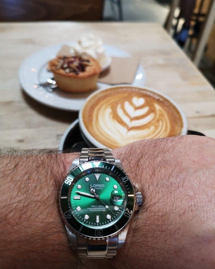 -- Relojes Hombre Relógio