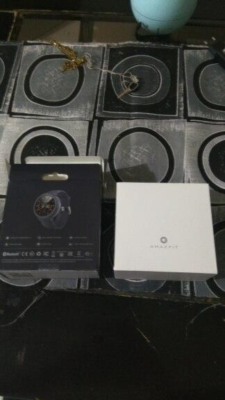 Amazfit Verge Lite Smartwatch 100% Original photo review