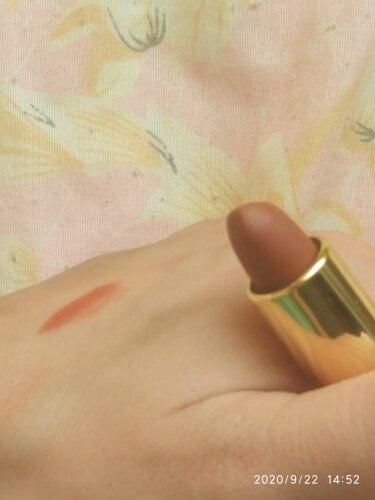 SACE LADY 9 Colors Lips Makeup Waterproof Silky Matte Lipstick Long Lasting Moisture Lipstick Matte Red Lip stick Cosmetic reviews №1 149311