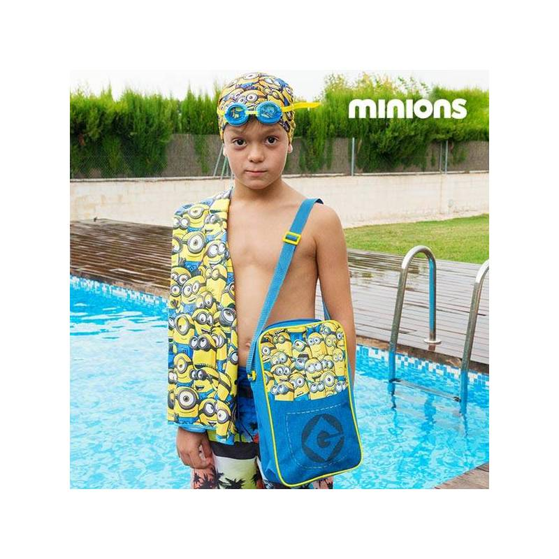 Backpack For Pool Minions (4 PCs)
