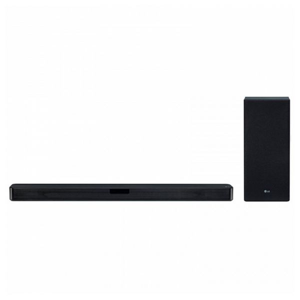 Wireless Sound Bar LG SL5Y 400W WIFI Black|  - title=