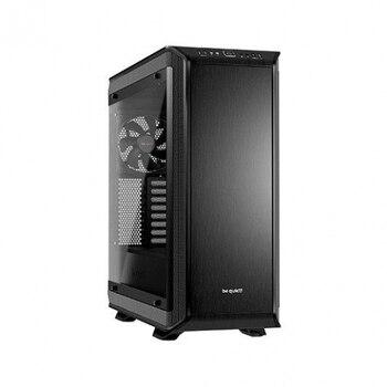 PC- Case BeQuiet Dark Base 900 Pro Schwarz Rev. 2