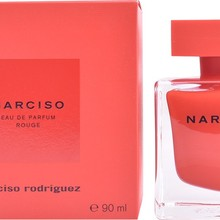 Narciso Rouge Eau de Parfum 90 ml Narciso Rodriguez Original