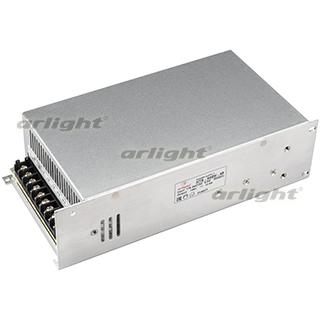 014977 Power Supply HTS-600M-48 (48 V, 12.5A, 600 W) ARLIGHT 1-pc