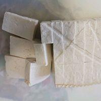 肉沫豆腐的做法图解2