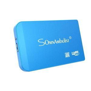 HDD 2.5 1TB external hard drive 1TB 2TB storage device hard drive for computer portable HD 1 TB USB 3.0