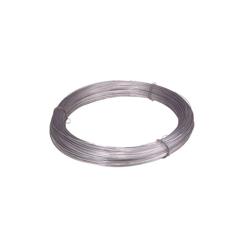 Galvanized Wire Roll 5 Kg. N°14/_/2,2mm