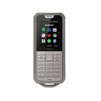 Перейти на Алиэкспресс и купить Телефон Nokia 800 Dual sim 2019 года