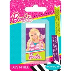 Gum Barbie voor графитовых en gekleurde potloden
