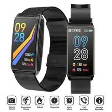 GT58 Smart band Men Women Wearable Wristband Fitness Trakcer Blood Pressure Oxygen Bracelet fitness bracelet