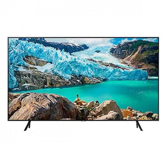 Смарт ТВ samsung UE43RU6025 43 с разрешением 4 K Ультра HD светодиодный WiFi черный iwebtrade