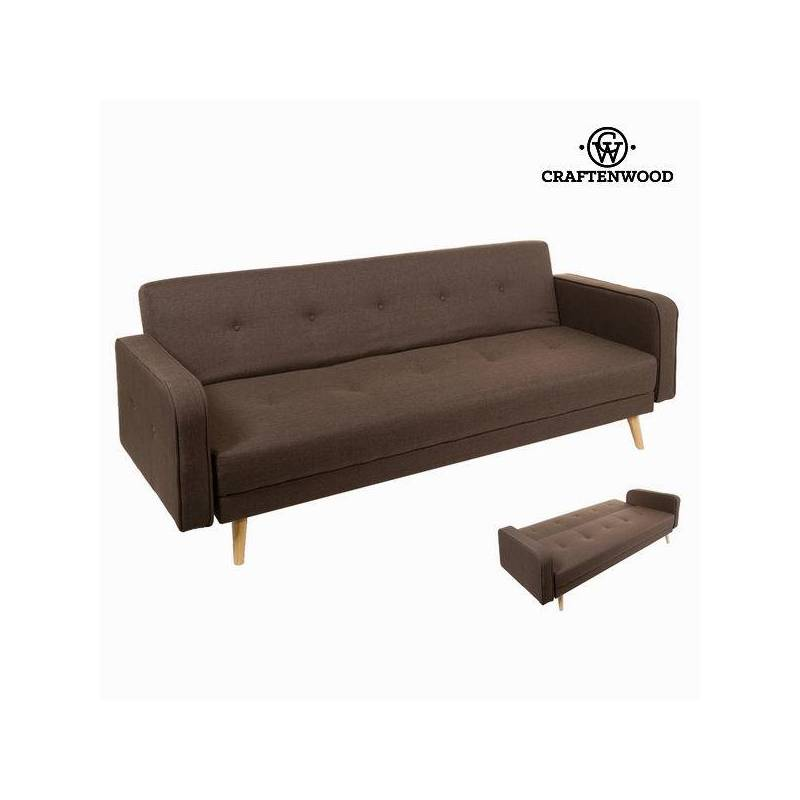 Sofa Bed Craftenwood (210x65x82 Cm)