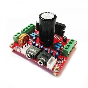 Amplifier lf 4x80 W (tda7850). BM2043M Constructor  radio constructors  ham  Amateur radio kit  bass booster