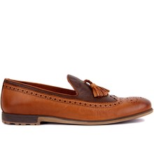 Sail Lakers - Genuine Leather 2020 Men Shoe Casual