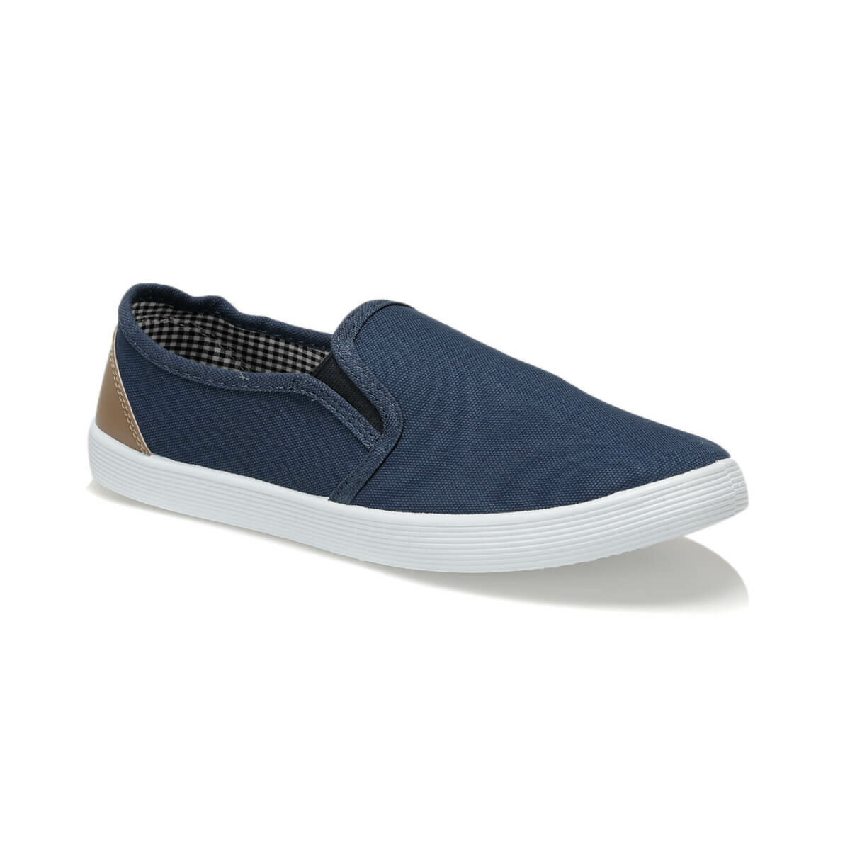 FLO 91. 353984.M Navy Blue Men 'S Slip On Shoes Polaris