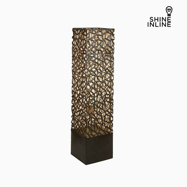 Floor Lamp (19 X 19 X 80 Cm) By Shine Inline